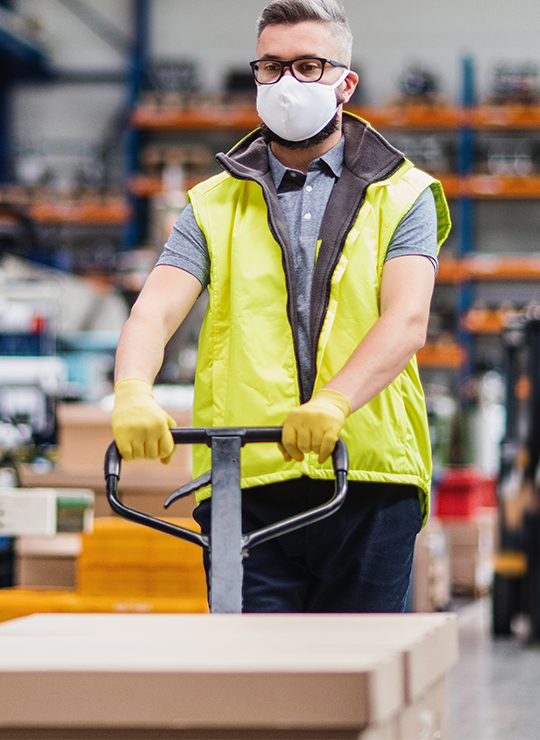 work safety solutions